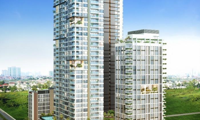 Chuyên bán Gateway Thảo Điền, 3 phòng ngủ, giá từ 6 tỉ, 6,5 tỉ, 7 tỉ. LH 09099 88697