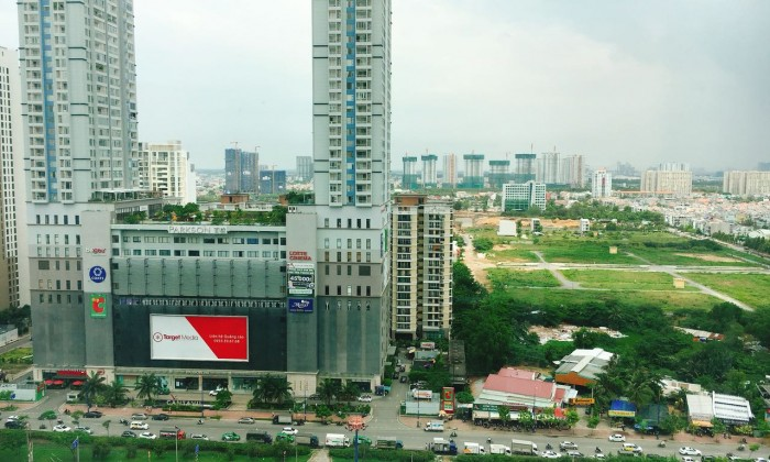 Bán căn hộ Gateway Thảo Điền, 1 phòng ngủ, 2 phòng ngủ, giá từ 2,65 – 5 tỉ