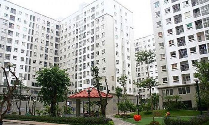 Thủ tướng chốt lãi suất vay mua nhà ở xã hội 5%/năm