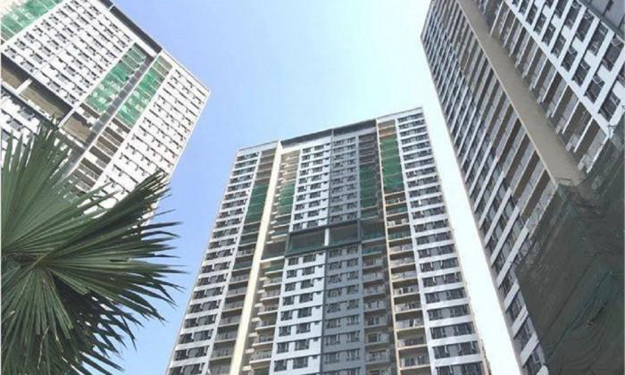 Bán căn hộ Palm Heights, 2 phòng và 3 phòng ngủ. Giá 2,95 và 3,4 tỉ. LH 0909988697