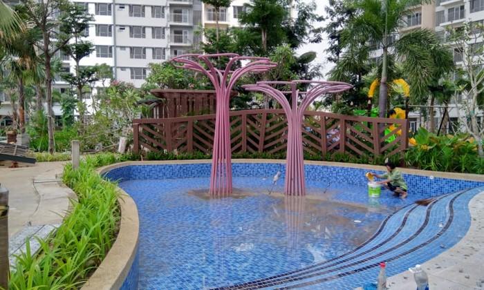 Bán căn hộ Palm Heights, 3PN, 105m2, 121m2. Giá từ 3,9-4,5 tỉ, Nhà Thô. Liên hệ 0909988697