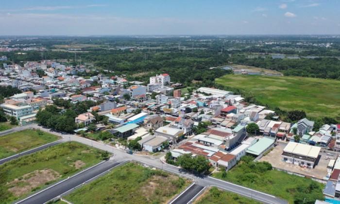 TP.HCM bổ sung giá đất gần 400 tuyến đường trong bảng giá đất mới