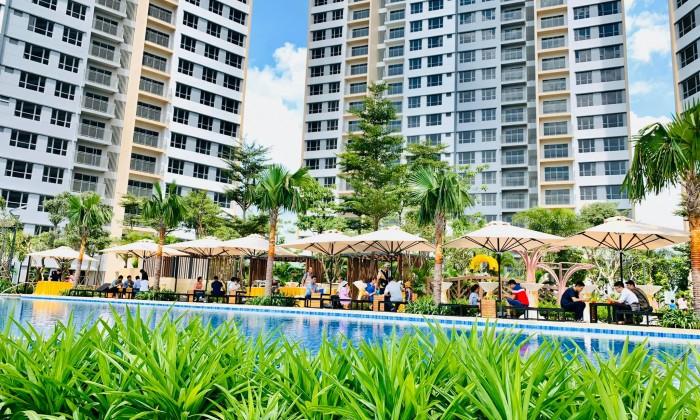 Cập nhật giá chuyển nhượng và thuê căn hộ Palm Heights mới nhất, CDT Keppel Land