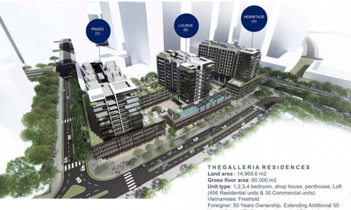 Dự án Metropole Thủ Thiêm