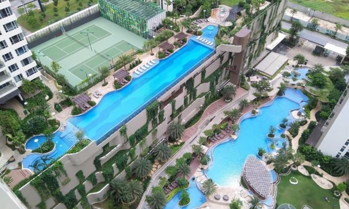 104 m2, 2PN, FULL NT, view Nội Khu đẹp , giá 7.15 tỷ