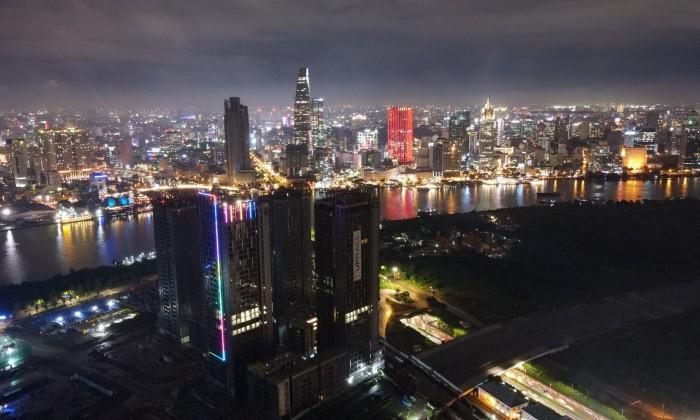 EMPIRE CITY GIỎ HÀNG 12/2020 1PN-  5,95Ỷ, 2PN - 9,2 tỉ, 3PN - 12,5 tỉ