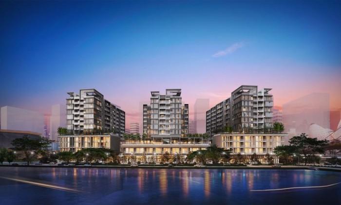 Bán căn hộ Metropole Thủ Thiêm. 2PN Giá 9,2 tỉ, 3PN Giá 14,2 tỉ, 1PN Giá 5,9 tỉ