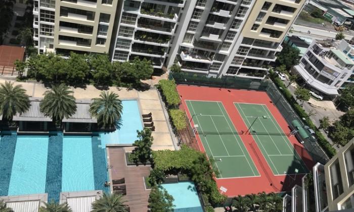 Bán căn hộ The ESTELLA. 3PN Giá 7 tỉ, 3PN Giá 8,8-11 tỉ LH 0909988697