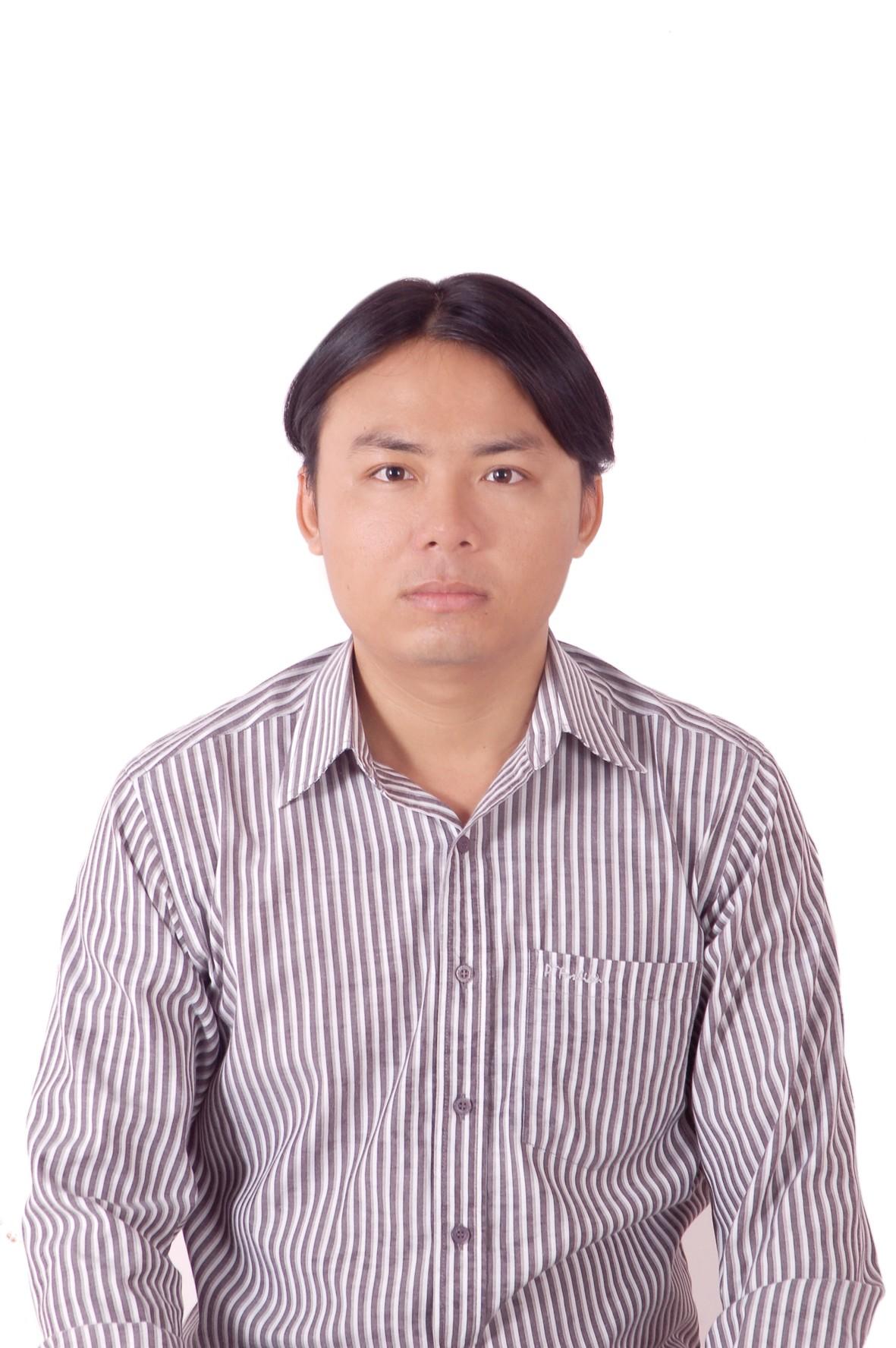 Nguyễn Duy Định