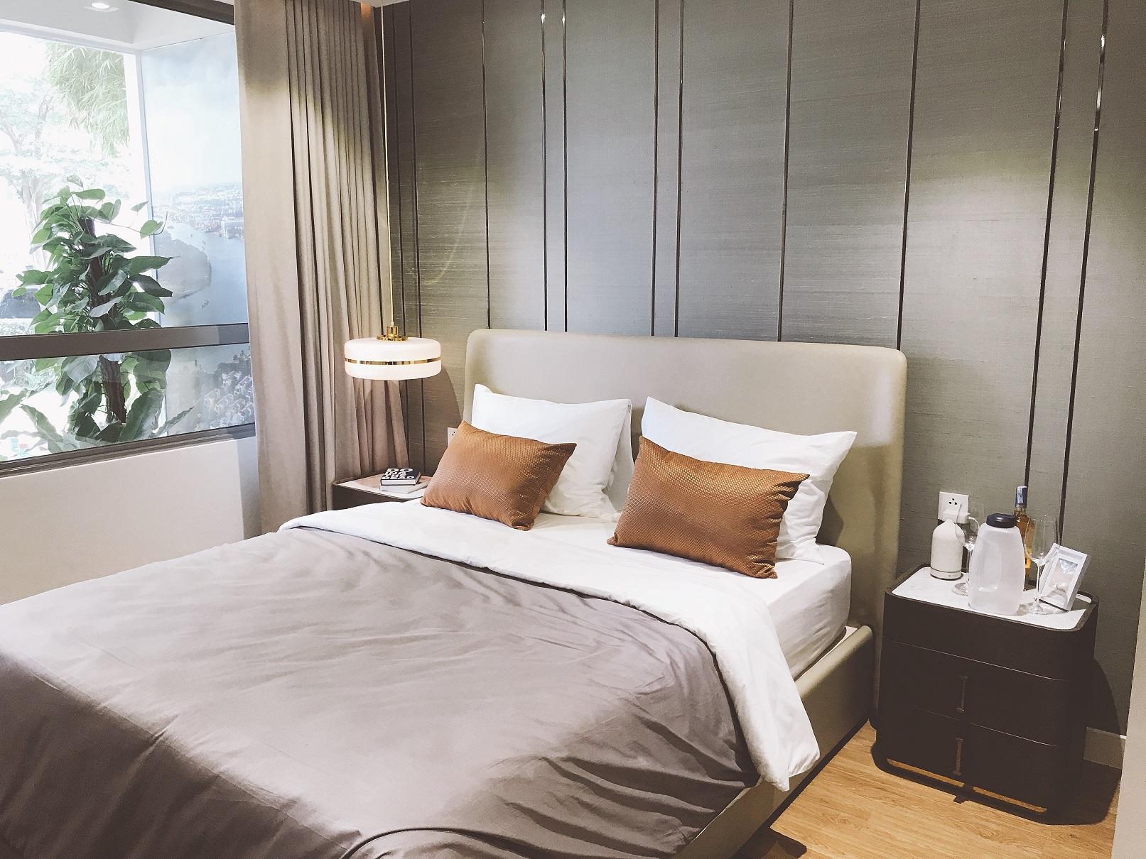 Bán 8 căn MASTERI AN PHÚ giá tốt, căn 1 phòng ngủ, 2 phòng ngủ. LH 0906681033
