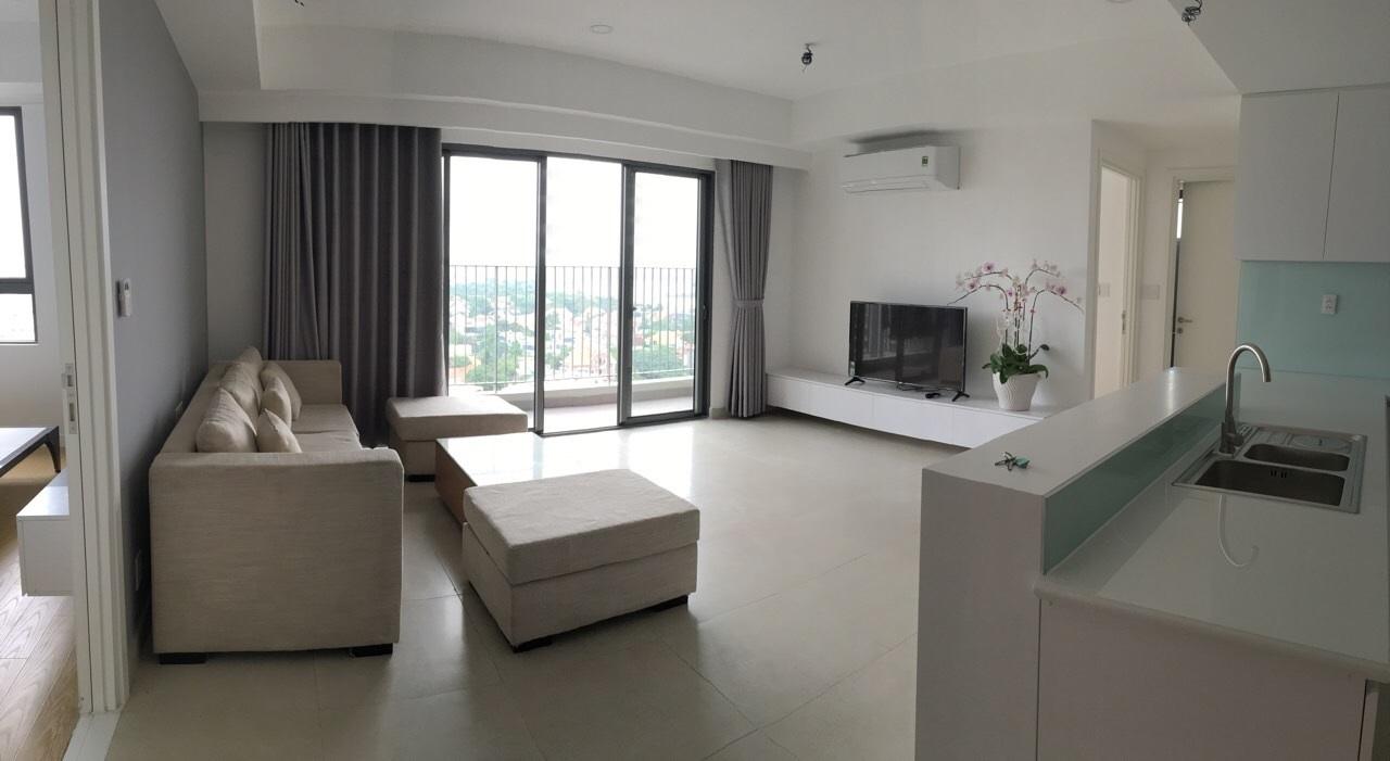 Cập nhật giá căn hộ 3 phòng ngủ Masteri Thảo Điền mới nhất!