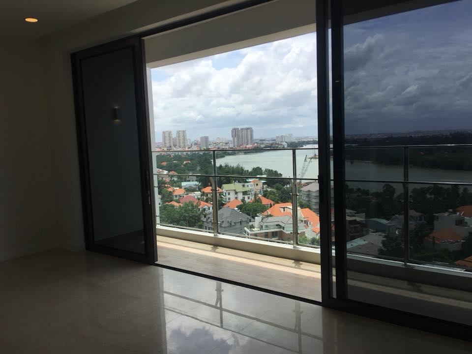 LH 0909988697. Chuyên bán căn hộ The Nassim Thảo Điền, 1 2 3 4 phòng ngủ.