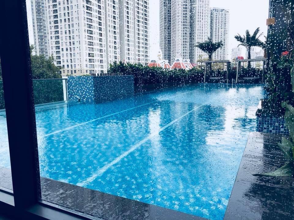 LH 0909988697. Bán những căn hộ The Nassim Thảo Điền, Giá tốt, 2 phòng ngủ và 3 phòng ngủ.