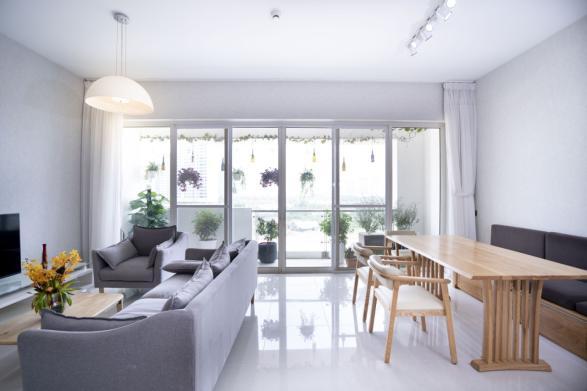 Bán căn hộ The Estella 2PN, 124m2, 5.1 tỷ và 3PN, 6.6 tỷ, 0932119577 Phúc để xem thực tế căn hộ
