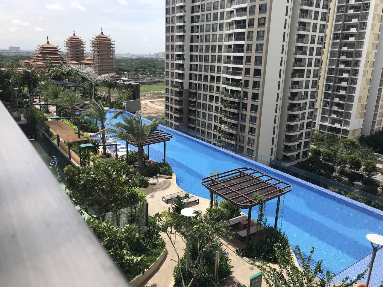 HOT! Bán gấp căn hộ ESTELLA HEIGHTS, Duplex, 121m2. Giá 8 tỉ và 7,7 tỉ