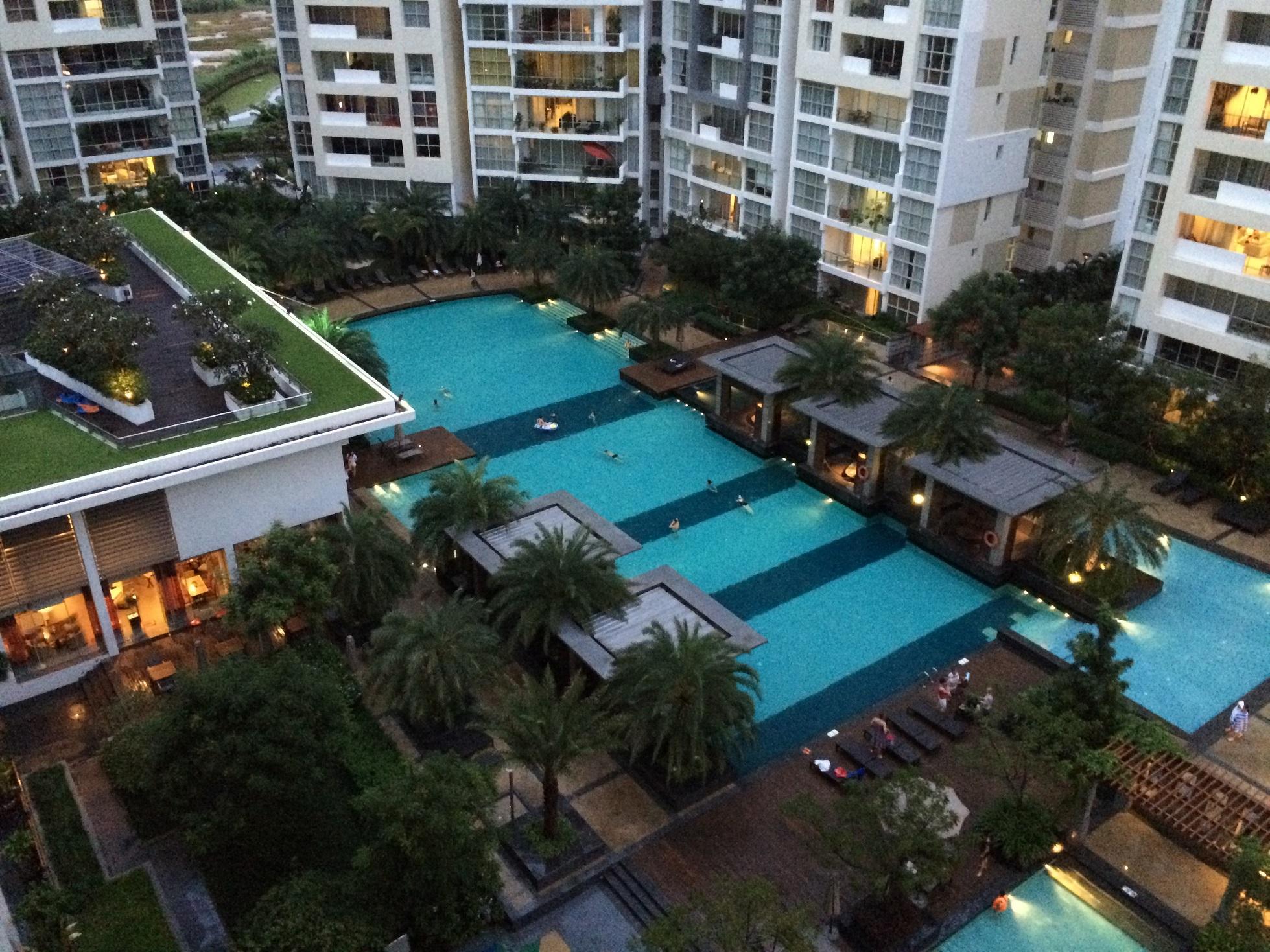 Bán căn hộ The ESTELLA. 3PN Giá 6 tỉ, 3PN Giá 7,5 tỉ, 3PN Giá 8,2 tỉ LH 0909988697
