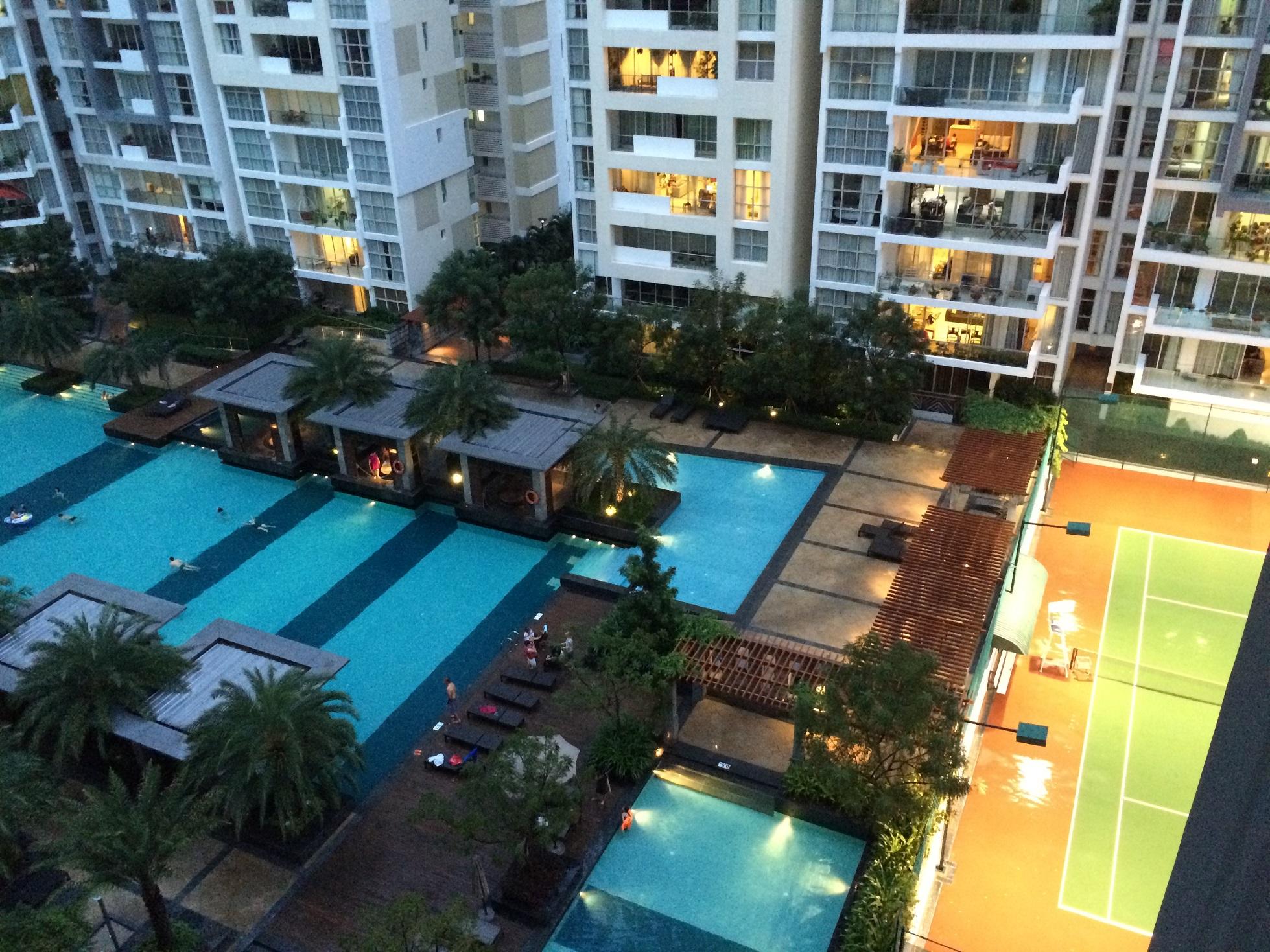 Bán căn hộ ESTELLA, 98m2, Giá 4,9 tỉ, 104m2 giá 5,4 tỉ, 121m2 giá 6,2 tỉ