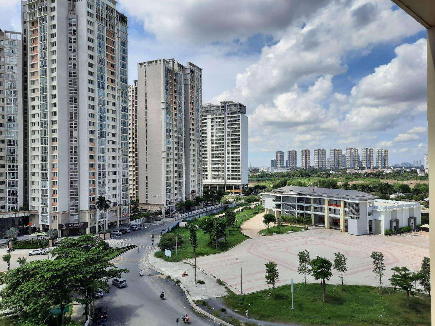 Chuyên giao dịch căn hộ The Estella, 2PN Giá 5,5 tỉ, 3PN Giá 7-9 tỉ. LH 0909988697